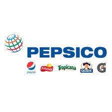 PEPペプシコのロゴマーク