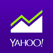YahooFinanceヤフーファイナンスのアイコン