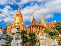 タイのイメージ(寺院)