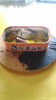 手作りランプ(食用油)