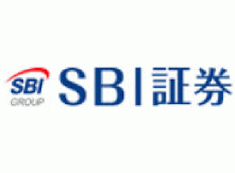 SBI証券のゴロマーク