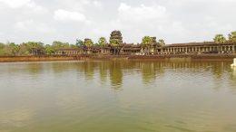 【カンボジア】アンコール・ワット遺跡とシェムリアップのナイトライフはおすすめ