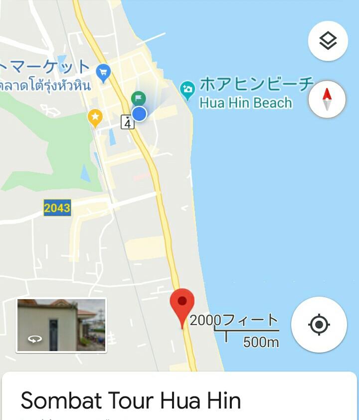 ホアヒン紀行3_kabutotai.net