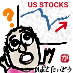 下がらぬ米国株:kabutotai.net