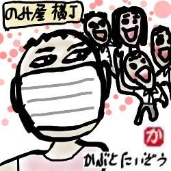 東京のコロナ:kabutotai.net