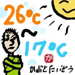 北海道の夏:kabutotai.net