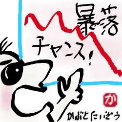 株価暴落のチャンスを逃さない:kabutotai.net