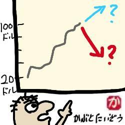 株価予想は当たらない:kabutotai.net