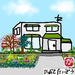 米国でも日本でも一戸建て、一軒家が売れている