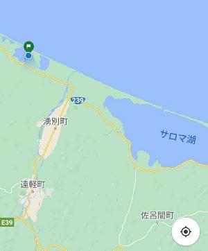 北海道一周4日目:kabutotai.net