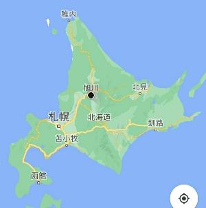 北海道一周8日目:kabutotai.net