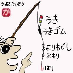 簡単な仕掛け:kabutotai.net